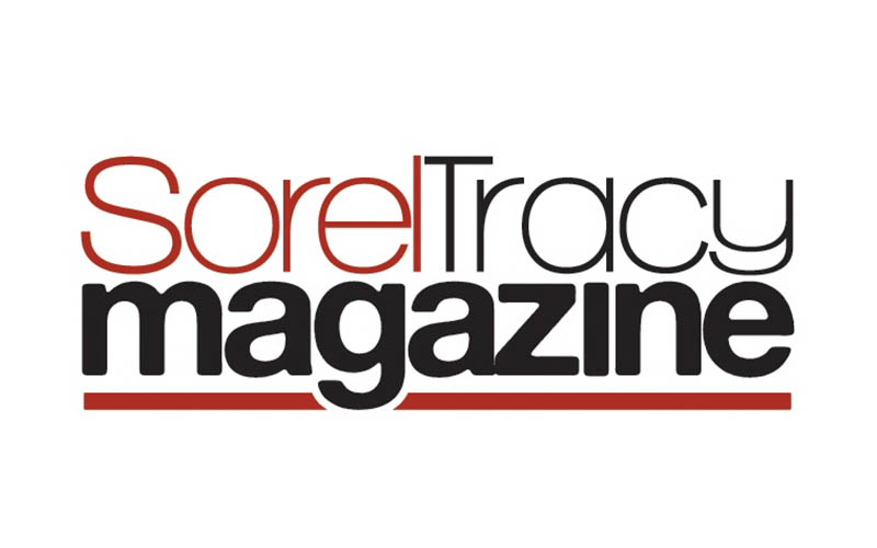 media sorel tracy magazine